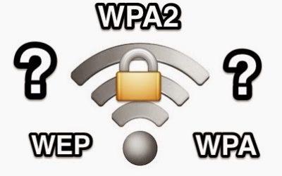 WPA é mais seguro que WPA2?